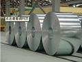 Galvanizado bobinas de acero