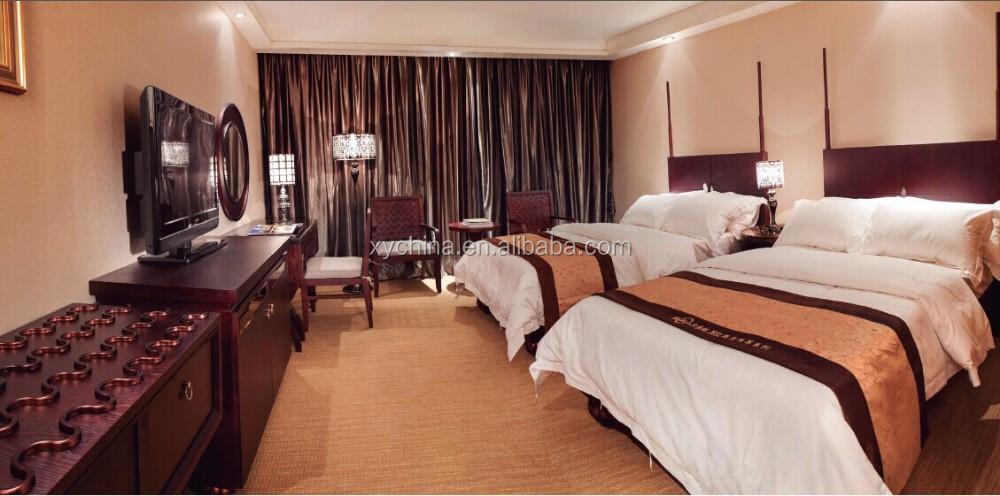 hotel bedroom furniture supplier for hotel bedroom furniture room set