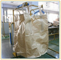 Pp virgem big bags 1000 kg para armazenamento