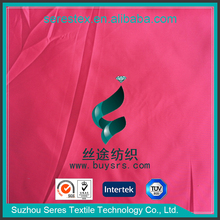 High Quality Dyed Breathable Imitation Memory Fabric For Garment