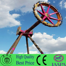 Playsets For Kids Boomerang Pendulum Rides Park Attractive Rides