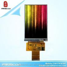 4.3 inch 480x800 mva p780 module lcd touch screen for lenovo lcd module