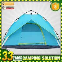 Easy Up Camp Tents for the Beach