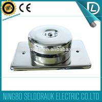 Compeititive price and nice shape AC apartment musical automatic school securing bell