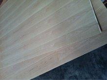 Ash birch wood decorative furniture 5 panel decorative birch