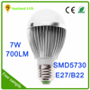 2014 led bulb eyeshield led bulb lights 85~265v adjustable
