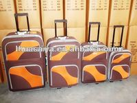 20/24/28/32INCH 7043# China cheap wheeled luggage
