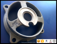 Custom Fan Case Hydraulic Clamping Fixture Technical Service Support ODM/OEM Automation