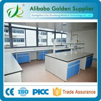 Engineering project, chemistry project, laboratory furniture