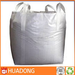 Cheapest huge used sacks pp jumbo bag alibaba manufacturer