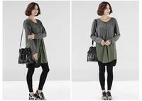 2014 top sale fashion design pregnant women suit AK298