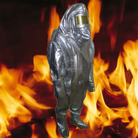 CE Standard Fire Entry Suits