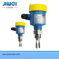 Intrinsically safe water level sensoe for water tank overfill prevention
