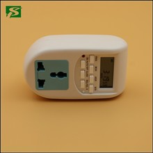 Top selling battery powered timer switch