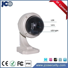 1MP wireless night vision ir cut easy to install p2p ip camera software