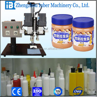 popular used bottle cap closer machinery manufacturer from china
