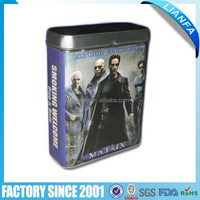 High Quality Chinese Factory cigarette box