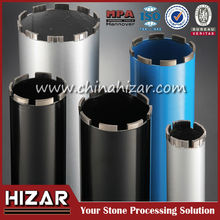 450mm/500mm concrete diamond core drill bit/core bit for reinforced concrete