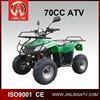 JLA-08-03 70cc gas powered vehicles street racing atv electric bike wheel whole sale in Dubai