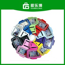 China Supplier Wholesale Sport Armband Case For Cell Phone