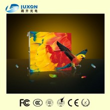 P3.9 Indoor High Density Advertising Full Color SMD LED Video Display