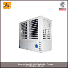 China experienced air water heater for radiator