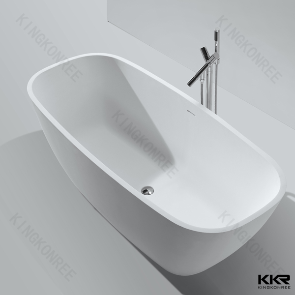 Stand Alone Bathtubs : Stand Alone Soaking Tub,Stone Free Standing Baths - Buy Free Standing ...