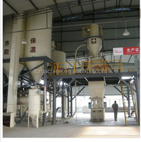 Electric Mortar Mixer Exporter From China with Latest Technology