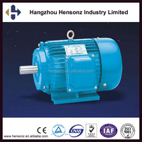 two-speed YD (IP54) series 5 / 7.5 kw electric motor