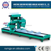 High quality cheap wood band saw furniture manufacturing machine wood band saw