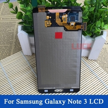 Top quality display lcd touch screen for samsung galaxy note 3 n9000 n9002 n9005 lcd