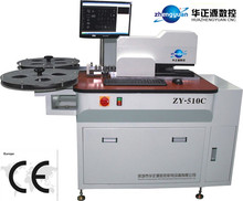High Performance Price Ratio ZY-510C Auto Angle Bender Machine for Die Board