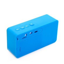 Bluetooth speaker removable battery N13