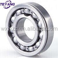 Stainless Steel Deep Groove Ball Bearing S627 / SS627