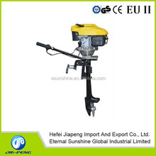 5HP outboard motor and 4 stroke boat engine or 139cc outboard motor or gasoline outboard motor