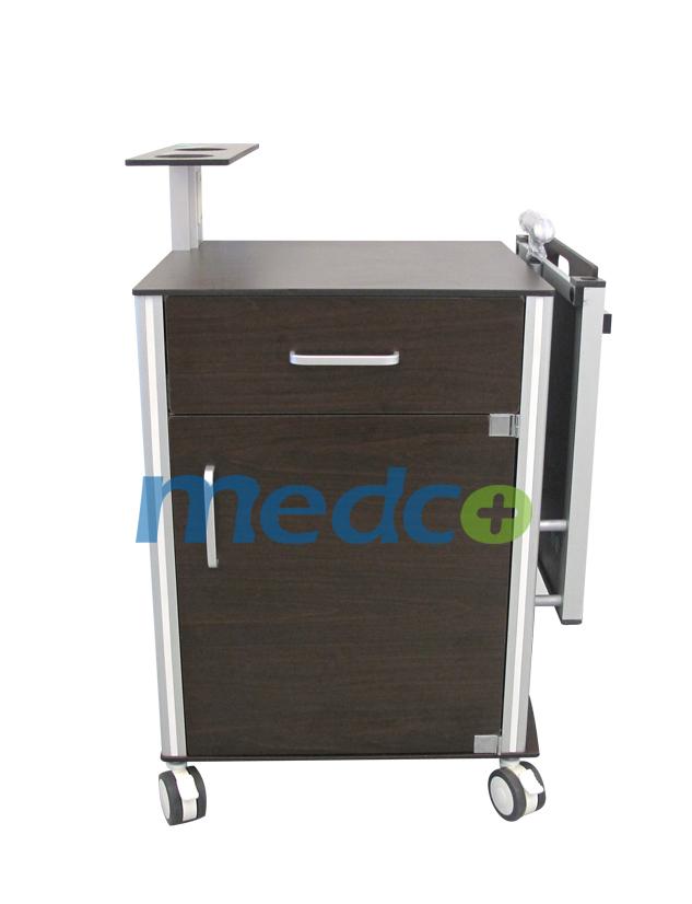 Hospital Bedside Locker Hospital Bedside Cabinet With