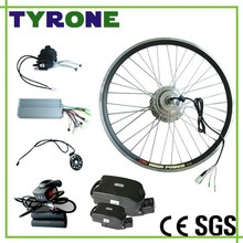 Direct & Hot 36V 450W battery included electric bike kit