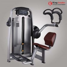 Luxury technologym Total Abdominal gym machines / Total Abdominal gym fitness equipment for sale