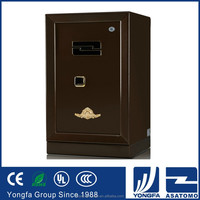 OEM available low price classic safety box adjustable shelf low alloy steel quick access intelligent security case