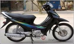50cc 110cc 200CC CLASSIC CUB MOTORCYCLE for WHOLESALE