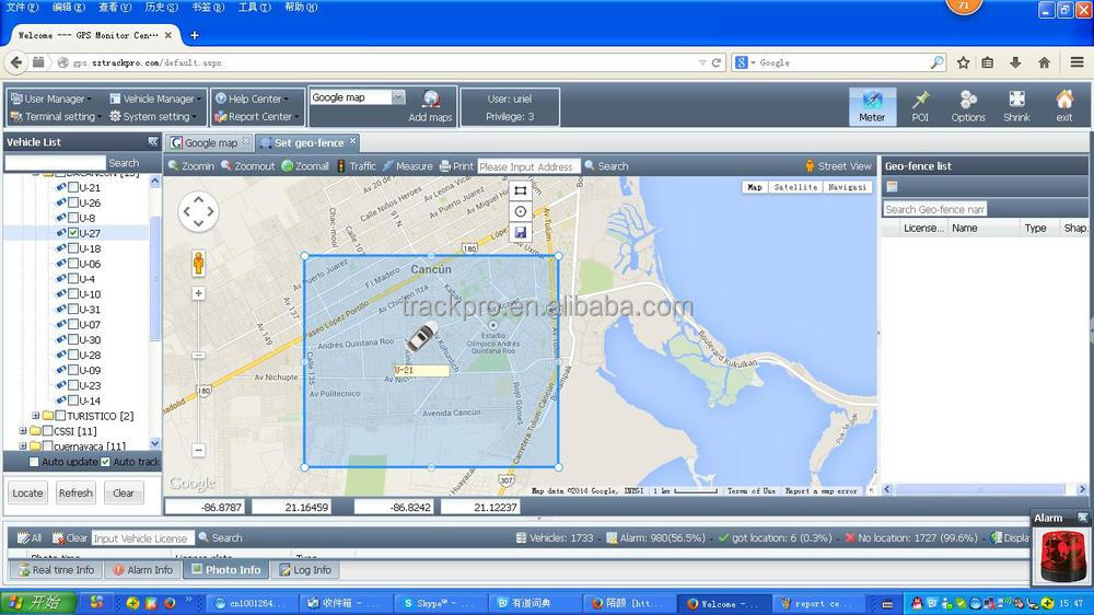 Gps Mobile Tracking Vehicle Software Free Google Map And Support - Mobile tracker map
