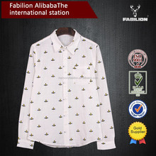 China supplier new product custom full printing latest shirt designs for women
