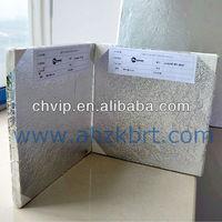 Super-Thin Vacuum Insulation Panel VIP