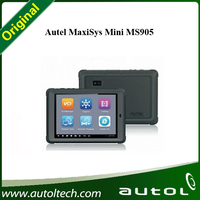 2015 newest product Autel maxisys mini ms905 vehicle diagnostic machine with powerful function more better than AUTEL ds708