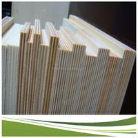 molded plywood seats / 0.6mm maple veneer plywood / cedar plywood 15mm