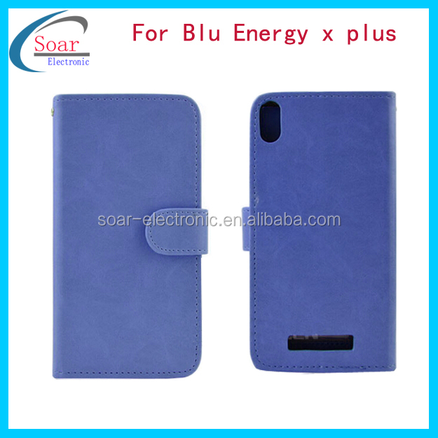 Cell phone accessories mobile phone case for Blu Energy x Plus E030L