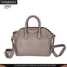 2015 Genuine Leather Designer Fashion Ladies Handbags In Singapore