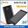 Hot product 2015 android4.4 3G GPS WIFI 8MP Camera cheap cellphones / phone 5.5