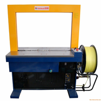 High Quality Automatic Strapping Machine Table Top