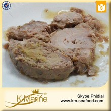 NO.1 Best Selling Good Taste Canned Tuna Fish